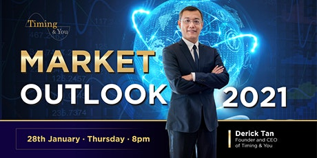 [FREE WEBINAR] Timing & You Market Outlook 2021 tickets