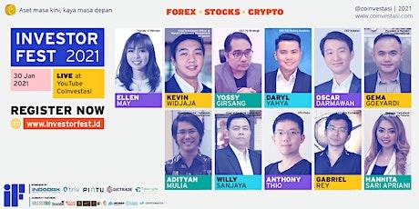 Investor Fest 2021 tickets