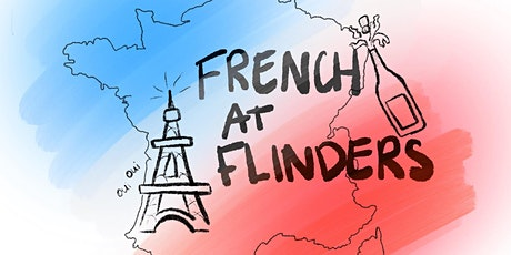 Learn French at Flinders University tickets
