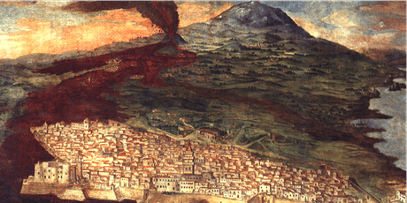 1669 Monti Rossi - frattura Eruttiva - Grotte della Catanese biglietti
