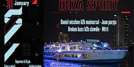 IBIZA SPIRIT tickets