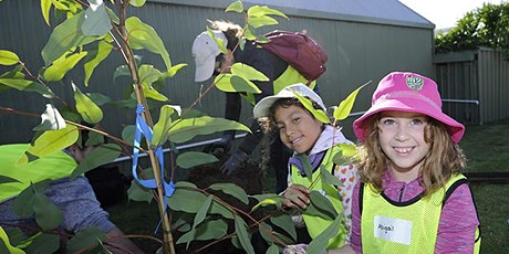 Community Tree Planting - Yokine and Dianella tickets
