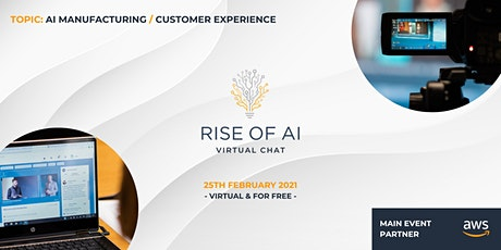 Rise of AI Virtual Chat | Manufacturing & Customer Experience tickets