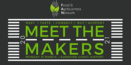 Meet the Makers 2021 tickets