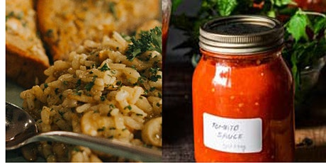 327 - Healthy Home Cooking with Jan: Italian Winter Warmers tickets