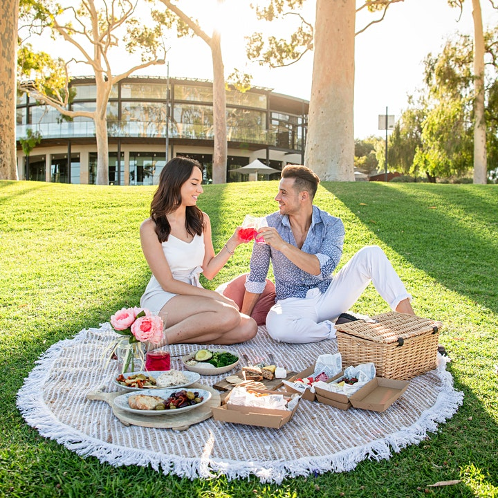 Valentine's Day Picnic  in Kings Park | Presented by The Botanical Café image