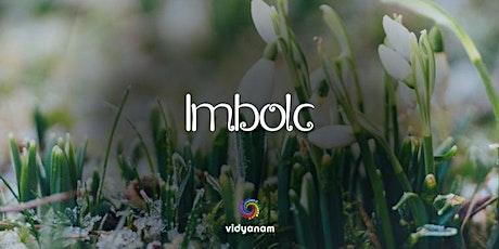 Imbolc - Nuovi Inizi, Purificazione e Rinascita biglietti