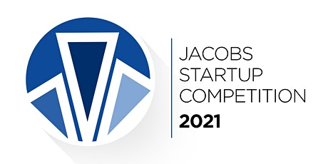 Jacobs Startup Competition 2021 tickets