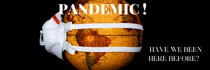 Pandemic! We've been here before... image