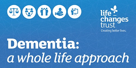 Dementia: A Whole Life Approach - Get Outdoors Learning Event tickets