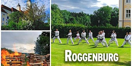 Hyong-Intensivseminar im Kulturzentrum Kloster Roggenburg, Bayern Tickets