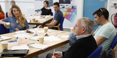 Leadership and Management Taster Session - Online tickets
