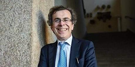 """Elio Franzini """"Il sublime. Dalla retorica antica al postmoderno"""" biglietti"""