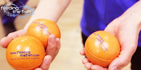 Learn to Juggle (Online Course) tickets