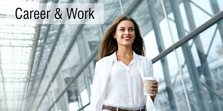 English Discussion Club: Career and Work (A2+/B1 level) tickets