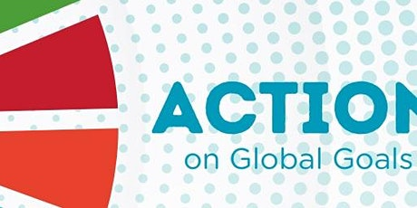 Action on Global Citizenship - Teacher Training Webinars tickets