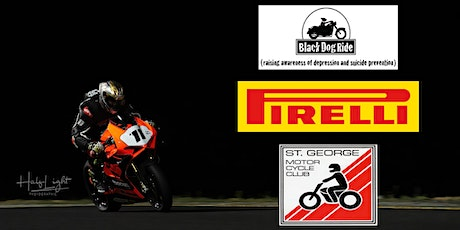 RIDERS ONLY: St George  Summer Night Races - Round 3 Sponsored by Pirelli tickets