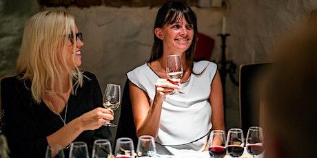 Klassisk vinprovning Online events   Online event Den 19 April tickets