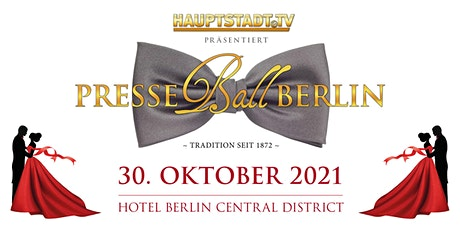 PRESSEBALL BERLIN 2021 Tickets