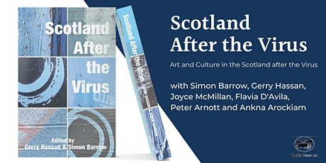 Art and Culture in the Scotland after the Virus tickets