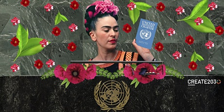 Welcoming the United Nation's 2021 International Year of Creative Economy tickets