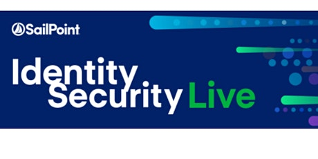 Identity Security Virtual Event - Asia tickets