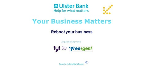 Your Business Matters tickets