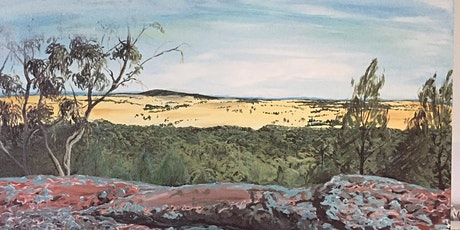 Create Narrandera - An Intro to Riverina Landscapes w/end Workshop tickets