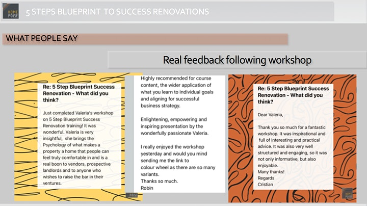 5 STEP BLUEPRINT TO RENOVATION BOOTCAMP image
