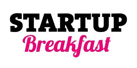 Startup Breakfast mit Sebastian Kühne &  Sven Lackinger Tickets