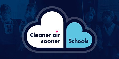 Cleaner Air for schools - where do you start? tickets
