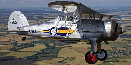 Military Drive-In Air Show – Sunday 4th July 2021 tickets