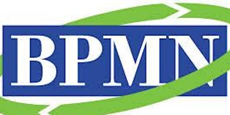 Business Process Modelling in BPMN 2.0 Training in Kathmandu, Nepal tickets