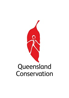 Queensland Conservation  logo