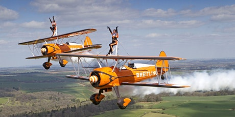 Shuttleworth Flying Circus – Saturday 14th August 2021 tickets