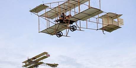 Shuttleworth Vintage Weekend - Saturday 4th & Sunday 5th September 2021 tickets