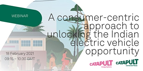 Consumer insight to unlock the Indian electric vehicle opportunity tickets