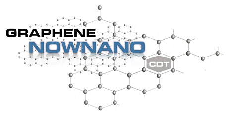 Graphene NOWNANO CDT Open Day tickets