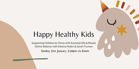 Happy Healthy Kids! tickets