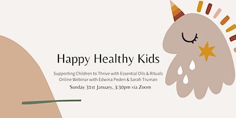 Happy Healthy Kids! tickets