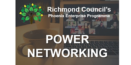 Phoenix Power Networking for South West London tickets