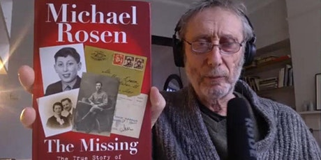 Michael Rosen - The Missing tickets