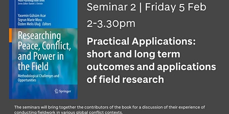 Practical Applications | Seminar 2 of 4 tickets