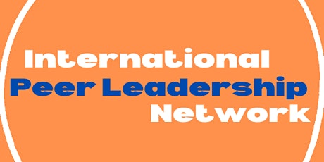International Peer Leadership Network tickets