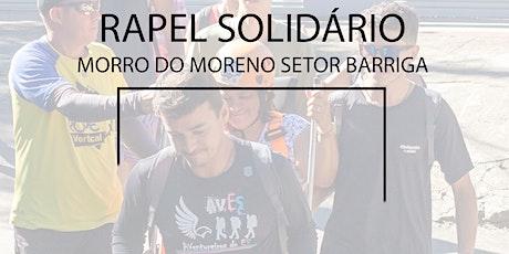 Ação Solidária Rodrigo Pokémon ingressos