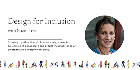 Profitable Wellbeing: Design for Inclusion tickets
