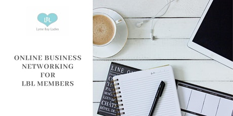 Lyme Bay Ladies Business Networking tickets