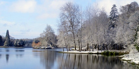 Timed entry to Stourhead (25 Jan - 31 Jan) tickets