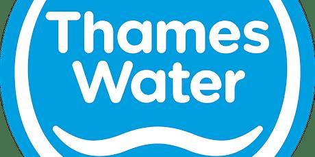 Apprenticeship Week Live Talk - Thames Water tickets
