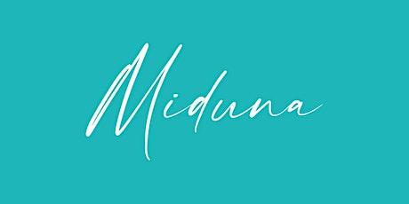Het Miduna Membership tickets